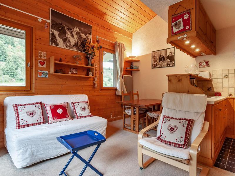 Ski verhuur Appartement 4 kamers 6 personen (F07) - Résidence les Cimes I - Méribel-Mottaret - Bedbank