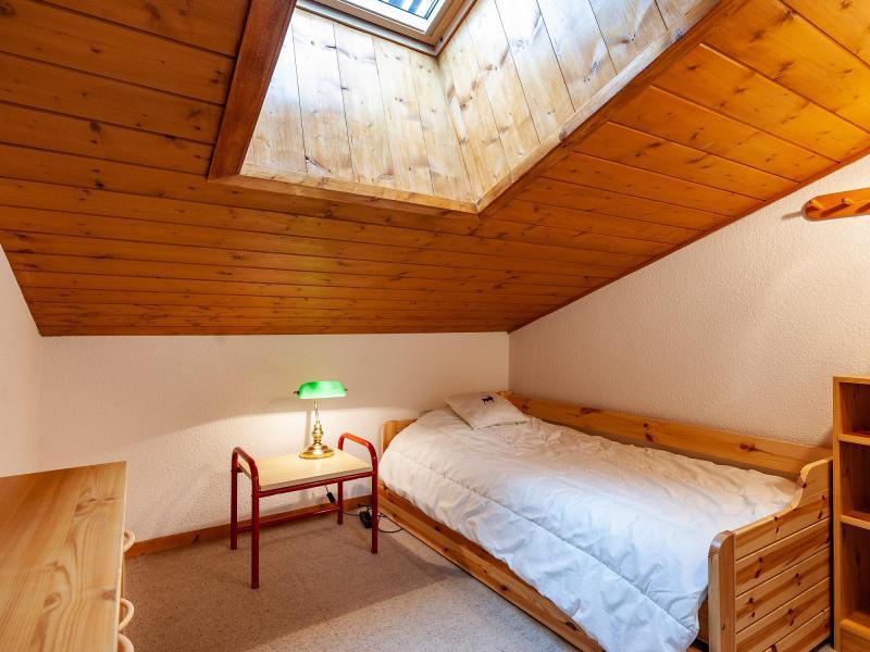 Ski verhuur Appartement 4 kamers 6 personen (F07) - Résidence les Cimes I - Méribel-Mottaret - Dakraam