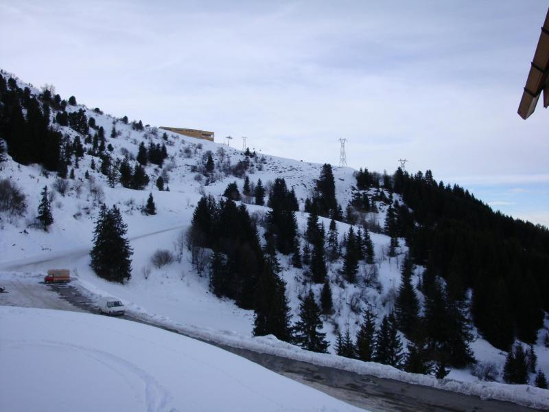 Ski verhuur Appartement 2 kamers 6 personen (022) - Résidence les Cimes II - Méribel-Mottaret