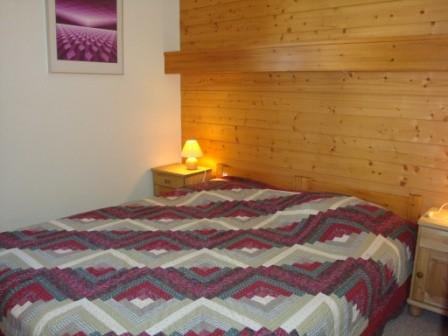 Location au ski Appartement 3 pièces cabine 7 personnes (003) - Residence Les Plattieres - Méribel-Mottaret