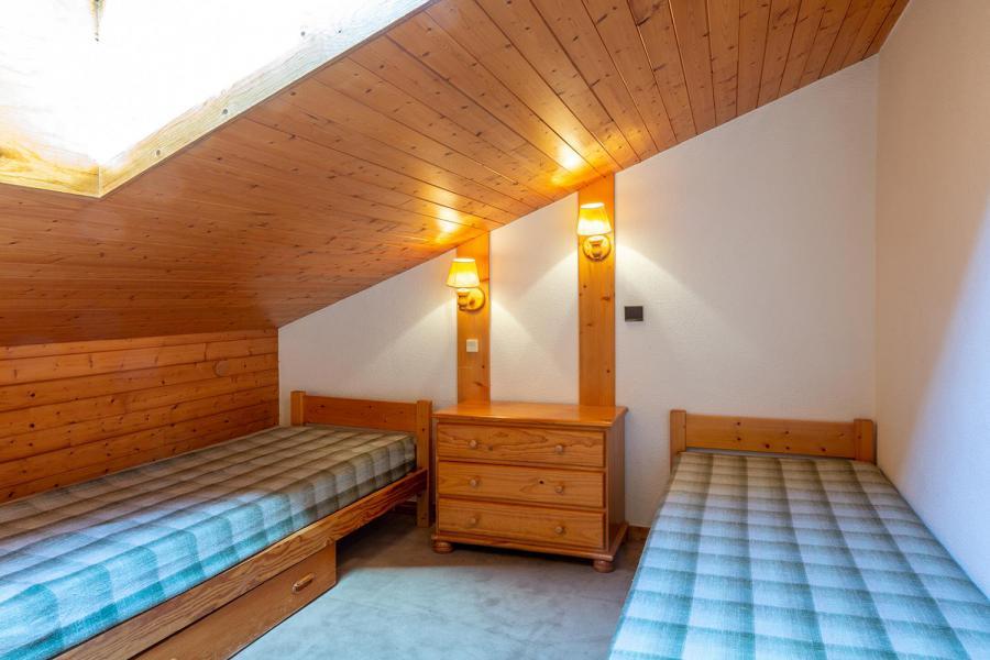 Location au ski Appartement 4 pièces 9 personnes (038) - Résidence les Plattières - Méribel-Mottaret