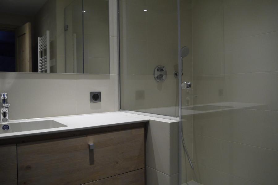 Location au ski Appartement 5 pièces 10 personnes (067) - Résidence les Provères - Méribel-Mottaret