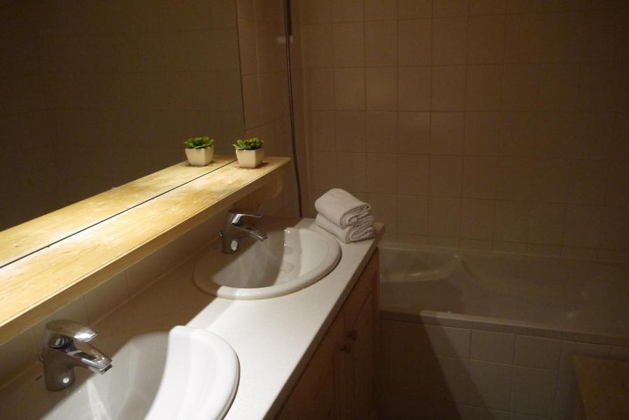 Ski verhuur Appartement 2 kamers 5 personen (034) - Résidence les Provères - Méribel-Mottaret - Bakuip