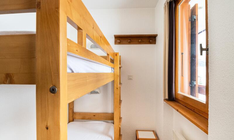 Vacances en montagne Appartement 2 pièces 6 personnes (Prestige 30m²-8) - Résidence les Sentiers du Tueda - Maeva Home - Méribel-Mottaret - Salle d'eau