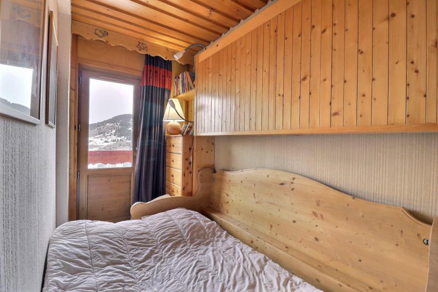 Location au ski Appartement 2 pièces cabine 6 personnes (MTV036) - Résidence Mont Vallon - Méribel-Mottaret