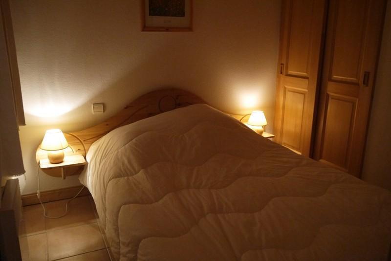 Ski verhuur Appartement 3 kamers 5 personen (028) - Résidence Moraine - Méribel-Mottaret - Appartementen