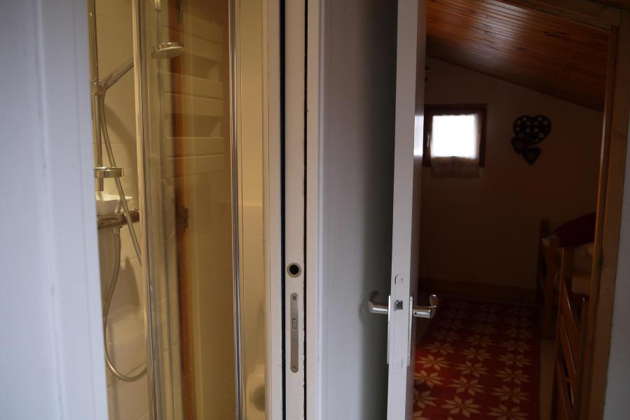 Location au ski Appartement 3 pièces 7 personnes (029) - Résidence Nantchu - Méribel-Mottaret