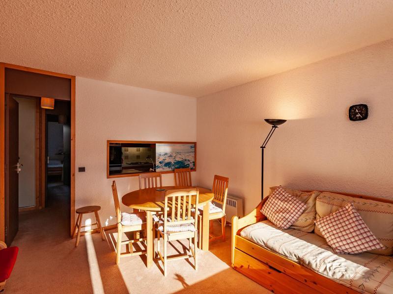 Location au ski Appartement 3 pièces 6 personnes (009) - Résidence Nantchu - Méribel-Mottaret