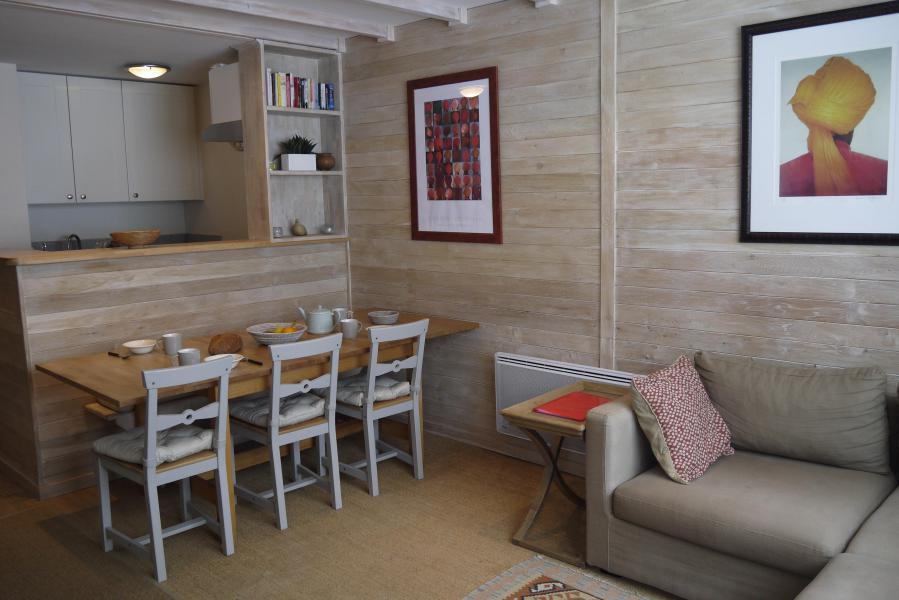 Ski verhuur Appartement 4 kabine kamers 7 personen (026) - Résidence Nantchu - Méribel-Mottaret - Appartementen