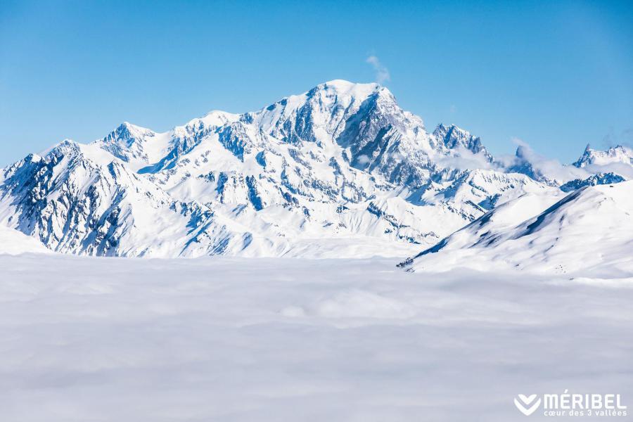 Location au ski Résidence Plan du Lac - Méribel-Mottaret