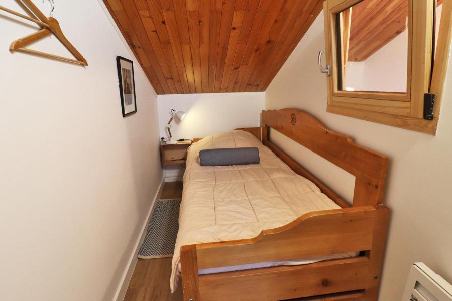 Location au ski Appartement duplex 3 pièces 6 personnes (306) - Résidence Plan du Lac - Méribel-Mottaret