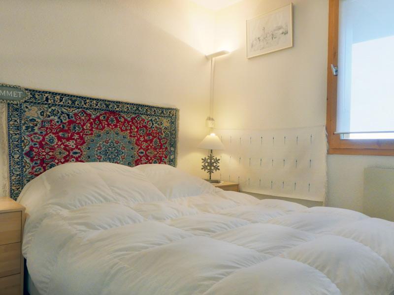 Location au ski Appartement 3 pièces cabine 5 personnes (36) - Residence Plattieres - Méribel-Mottaret