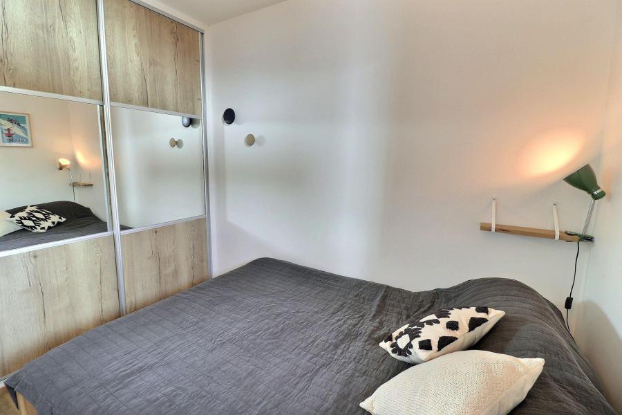 Ski verhuur Appartement 2 kabine kamers 4 personen (26) - Résidence Plattières - Méribel-Mottaret