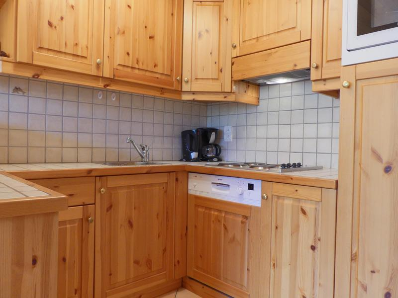 Location au ski Appartement 2 pièces 5 personnes (1103) - Residence Plein Soleil - Méribel-Mottaret