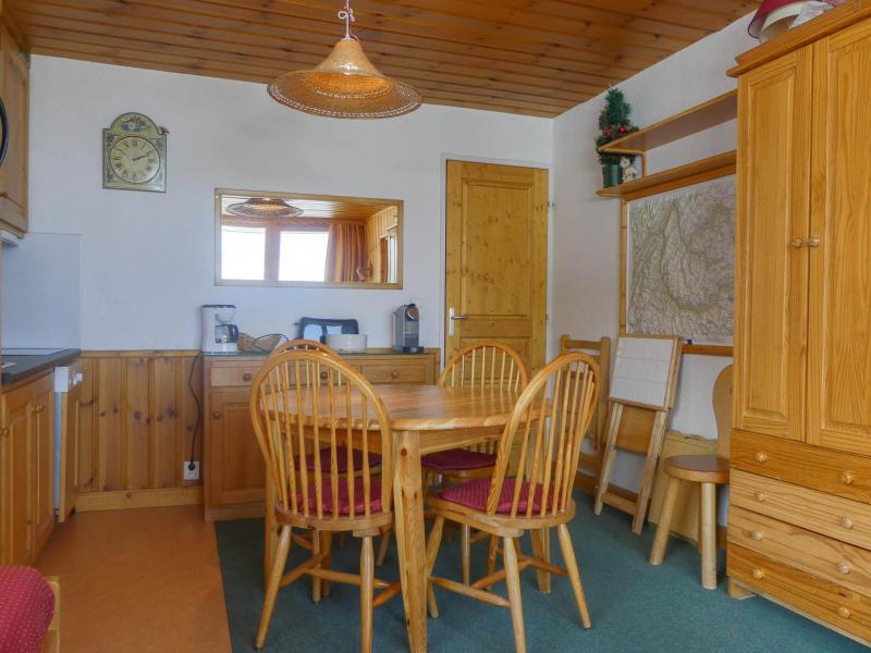 Location au ski Appartement 2 pièces 4 personnes (418) - Résidence Plein Soleil - Méribel-Mottaret