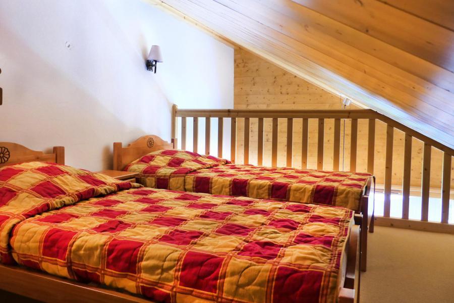 Location au ski Appartement 2 pièces mezzanine 6 personnes (1203) - Résidence Plein Soleil - Méribel-Mottaret