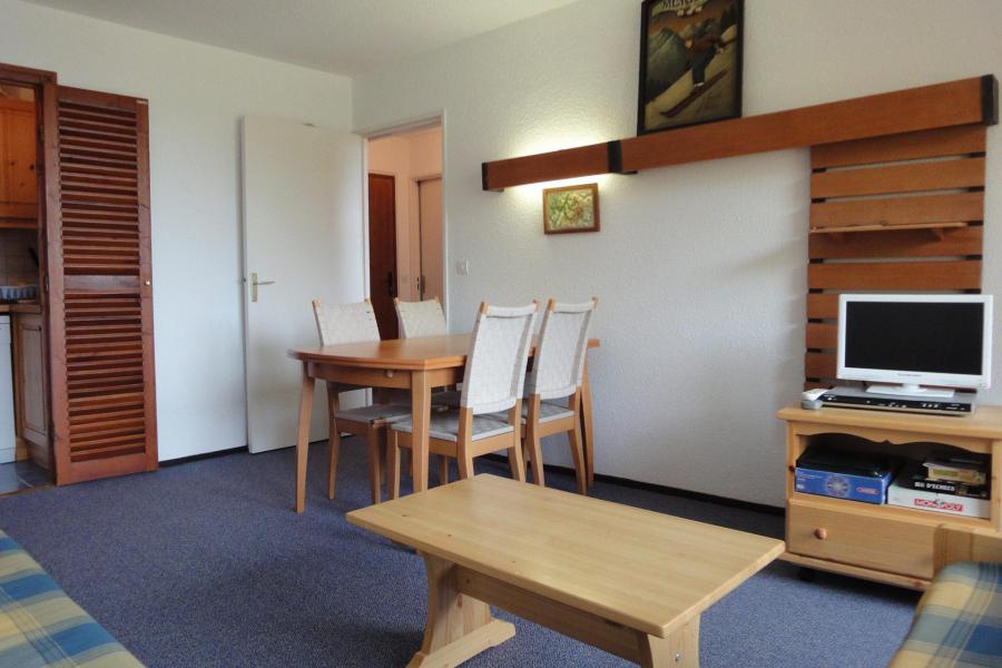 Location au ski Appartement 2 pièces 5 personnes (616) - Résidence Plein Soleil - Méribel-Mottaret