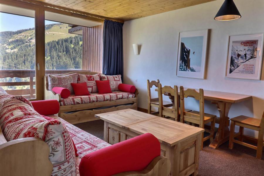 Location au ski Appartement 2 pièces 5 personnes (716) - Résidence Plein Soleil - Méribel-Mottaret