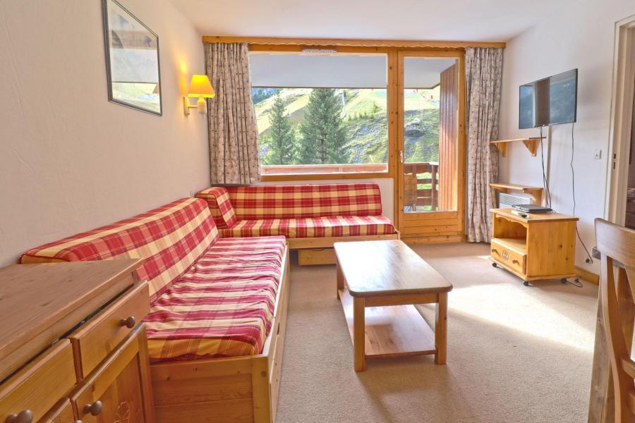 Location au ski Appartement 2 pièces 5 personnes (710) - Résidence Plein Soleil - Méribel-Mottaret