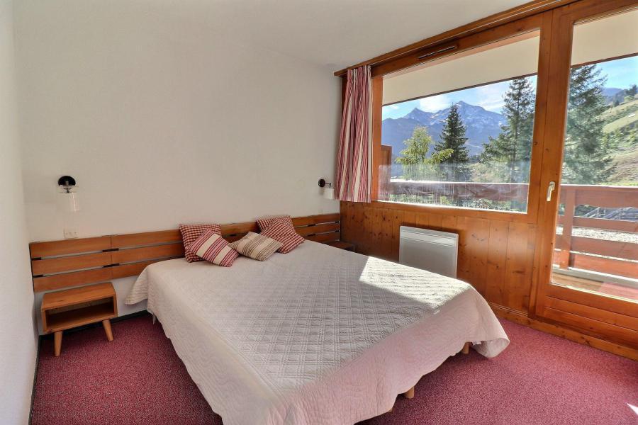 Location au ski Appartement 2 pièces 5 personnes (509) - Résidence Plein Soleil - Méribel-Mottaret