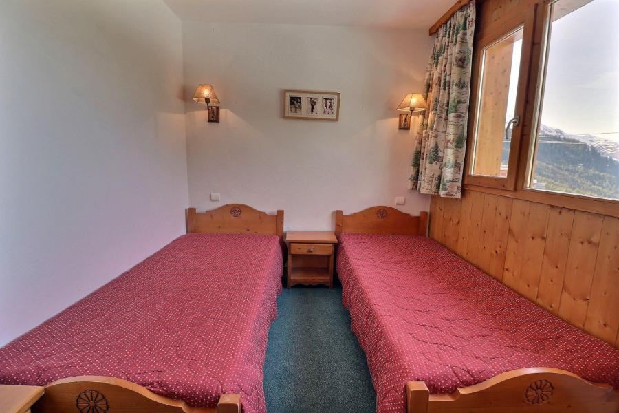 Location au ski Appartement 2 pièces 4 personnes (918) - Résidence Plein Soleil - Méribel-Mottaret
