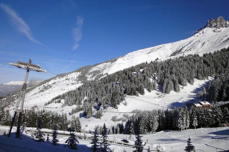 Location au ski Appartement 2 pièces 4 personnes (814) - Résidence Plein Soleil - Méribel-Mottaret