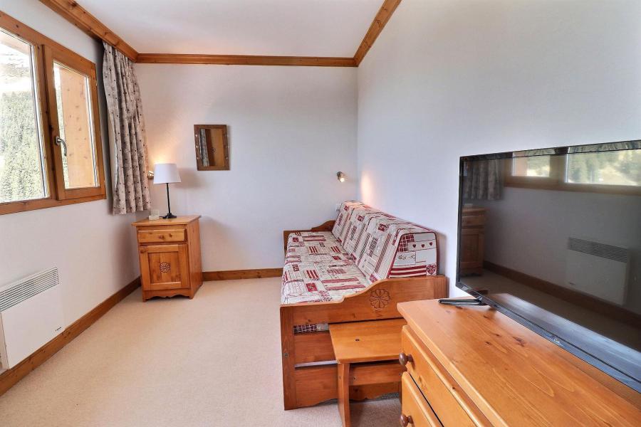 Location au ski Appartement 2 pièces 4 personnes (917) - Résidence Plein Soleil - Méribel-Mottaret