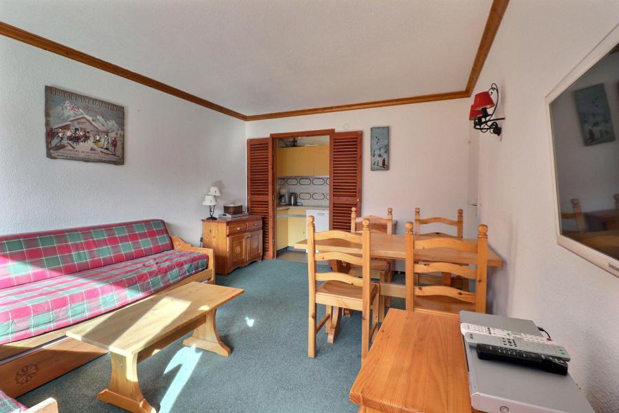 Location au ski Appartement 2 pièces 5 personnes (804) - Résidence Plein Soleil - Méribel-Mottaret