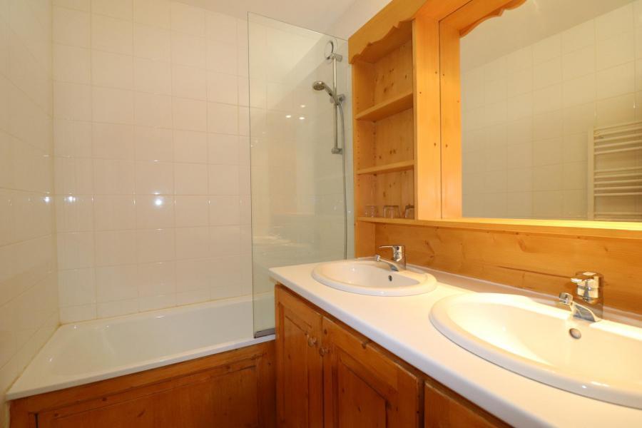 Location au ski Appartement 2 pièces 5 personnes (808) - Résidence Plein Soleil - Méribel-Mottaret
