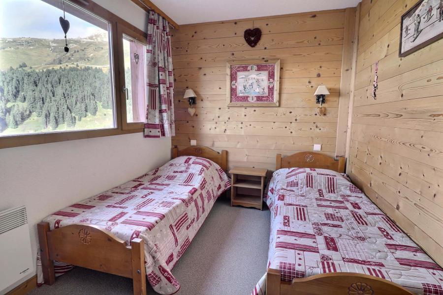 Location au ski Appartement 2 pièces 4 personnes (1013) - Résidence Plein Soleil - Méribel-Mottaret - Appartement