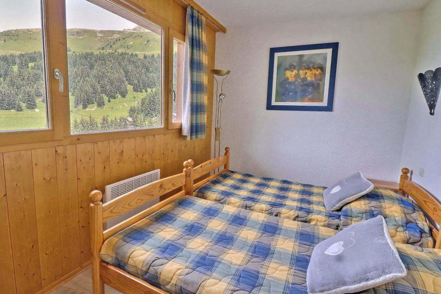 Location au ski Appartement 2 pièces 4 personnes (417) - Résidence Plein Soleil - Méribel-Mottaret - Appartement