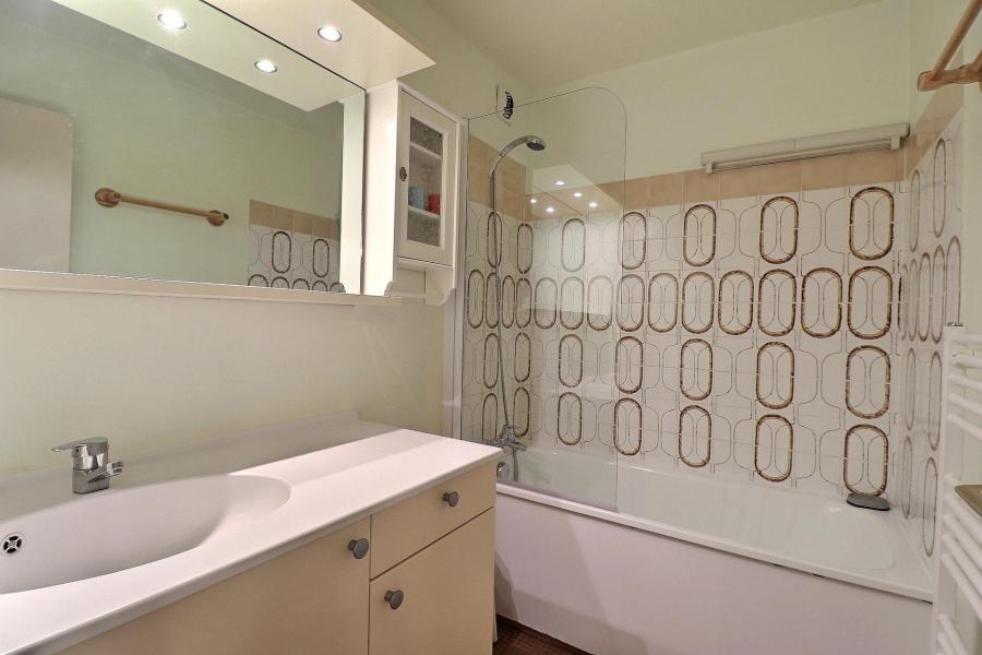 Location au ski Appartement 2 pièces 4 personnes (714) - Résidence Plein Soleil - Méribel-Mottaret - Appartement