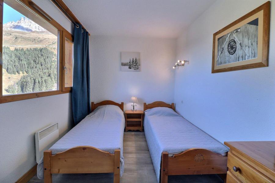 Location au ski Appartement 2 pièces 4 personnes (813) - Résidence Plein Soleil - Méribel-Mottaret - Appartement