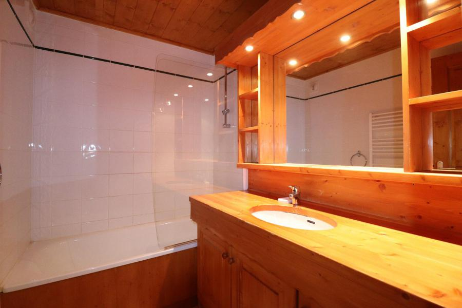 Location au ski Appartement 2 pièces 4 personnes (818) - Résidence Plein Soleil - Méribel-Mottaret - Appartement