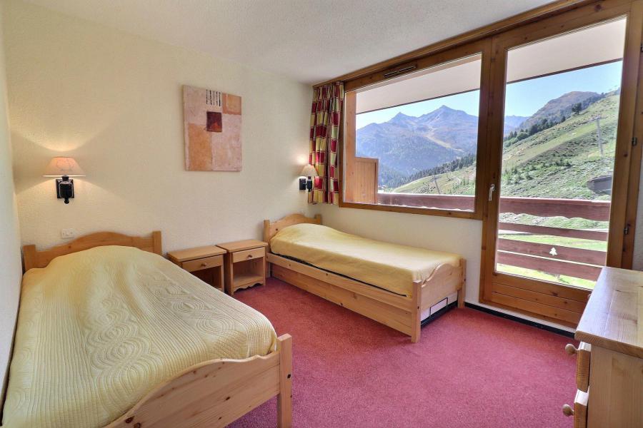 Location au ski Appartement 2 pièces 5 personnes (1003) - Résidence Plein Soleil - Méribel-Mottaret - Appartement
