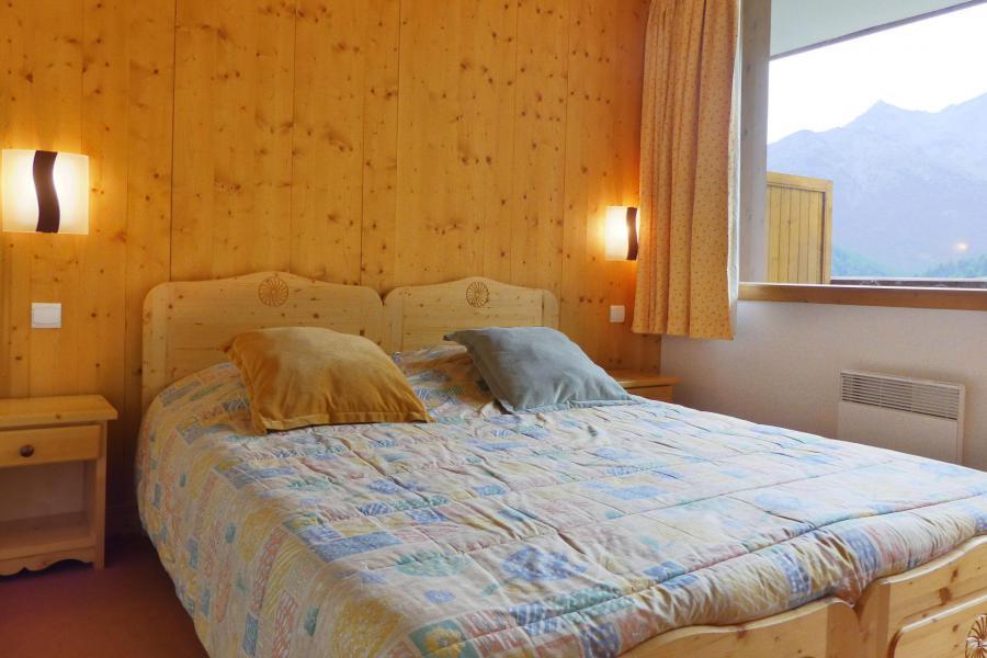 Location au ski Appartement 2 pièces 5 personnes (1103) - Résidence Plein Soleil - Méribel-Mottaret - Appartement