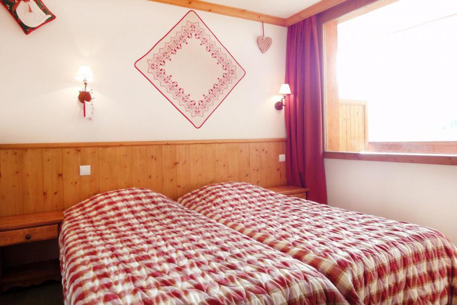 Location au ski Appartement 2 pièces 5 personnes (1104) - Résidence Plein Soleil - Méribel-Mottaret - Appartement