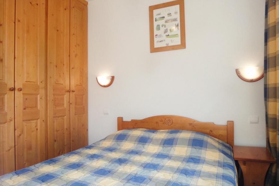 Location au ski Appartement 2 pièces 5 personnes (1105) - Résidence Plein Soleil - Méribel-Mottaret - Appartement