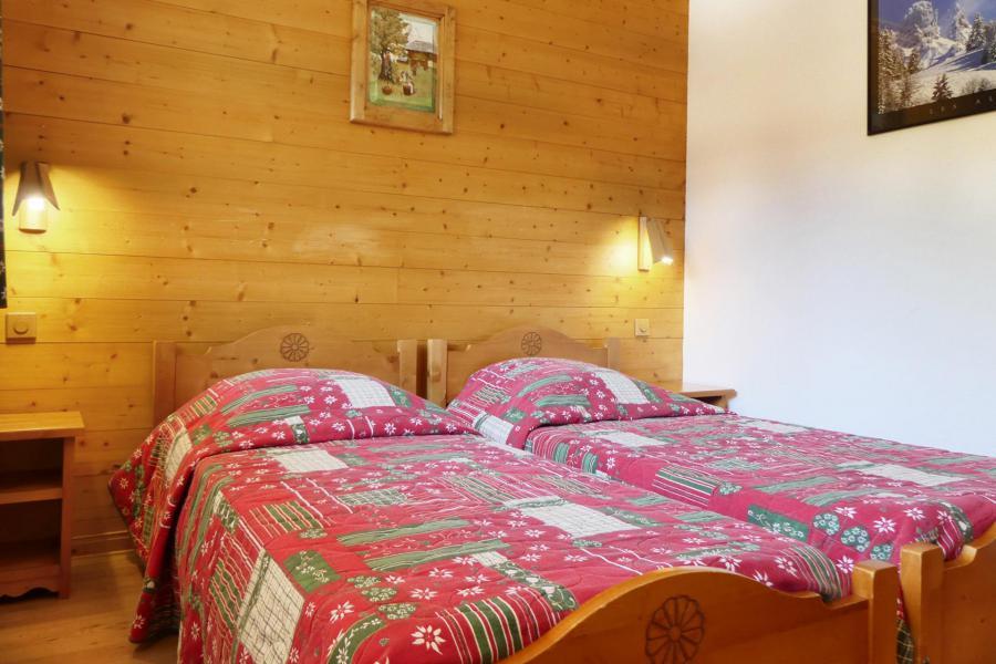 Location au ski Appartement 2 pièces 5 personnes (510) - Résidence Plein Soleil - Méribel-Mottaret - Appartement