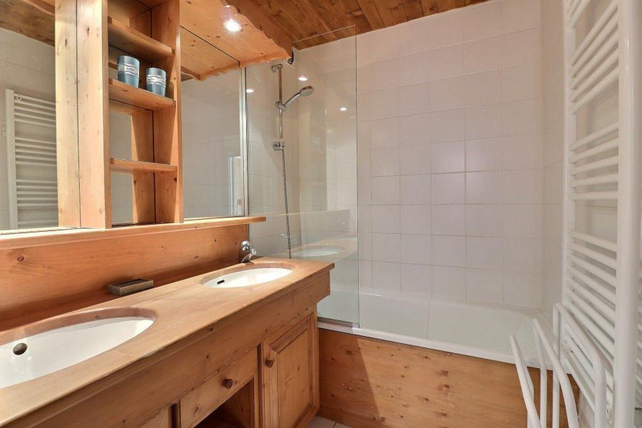 Location au ski Appartement 2 pièces 5 personnes (705) - Résidence Plein Soleil - Méribel-Mottaret - Appartement