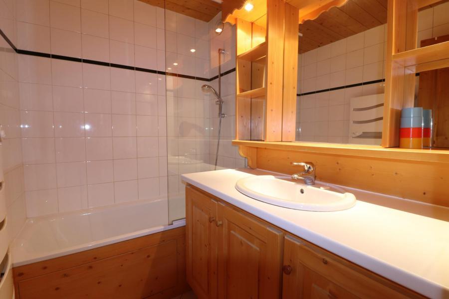 Location au ski Appartement 2 pièces 5 personnes (908) - Résidence Plein Soleil - Méribel-Mottaret - Appartement