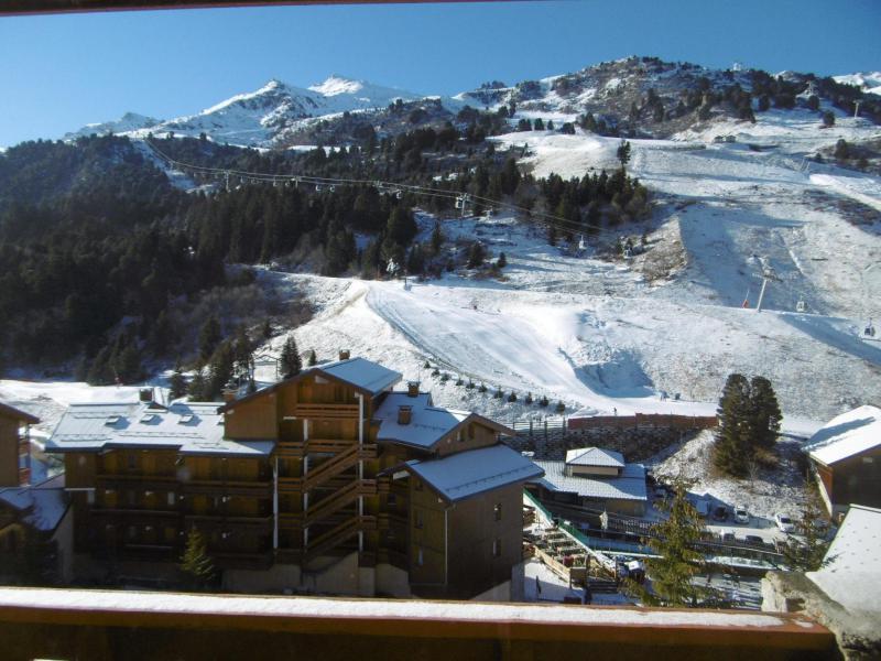 Ski verhuur Résidence Pralin - Méribel-Mottaret