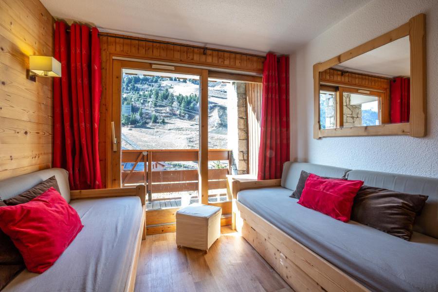 Location au ski Studio 5 personnes (715) - Résidence Pralin - Méribel-Mottaret