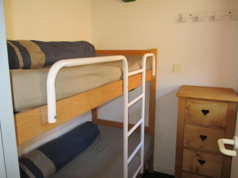 Location au ski Appartement 3 pièces cabine 6 personnes (1111) - Résidence Pralin - Méribel-Mottaret