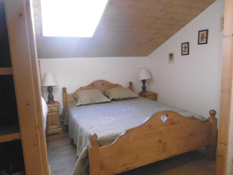 Location au ski Appartement duplex 3 pièces 6 personnes (1110) - Résidence Pralin - Méribel-Mottaret