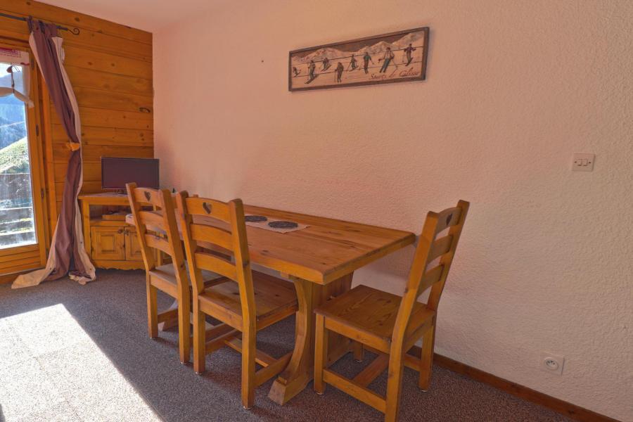 Location au ski Appartement 2 pièces 4 personnes (029) - Résidence Provères - Méribel-Mottaret