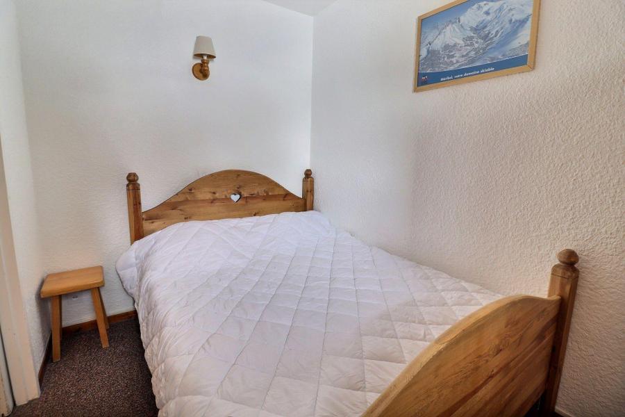 Location au ski Appartement 2 pièces 4 personnes (014) - Résidence Provères - Méribel-Mottaret - Appartement