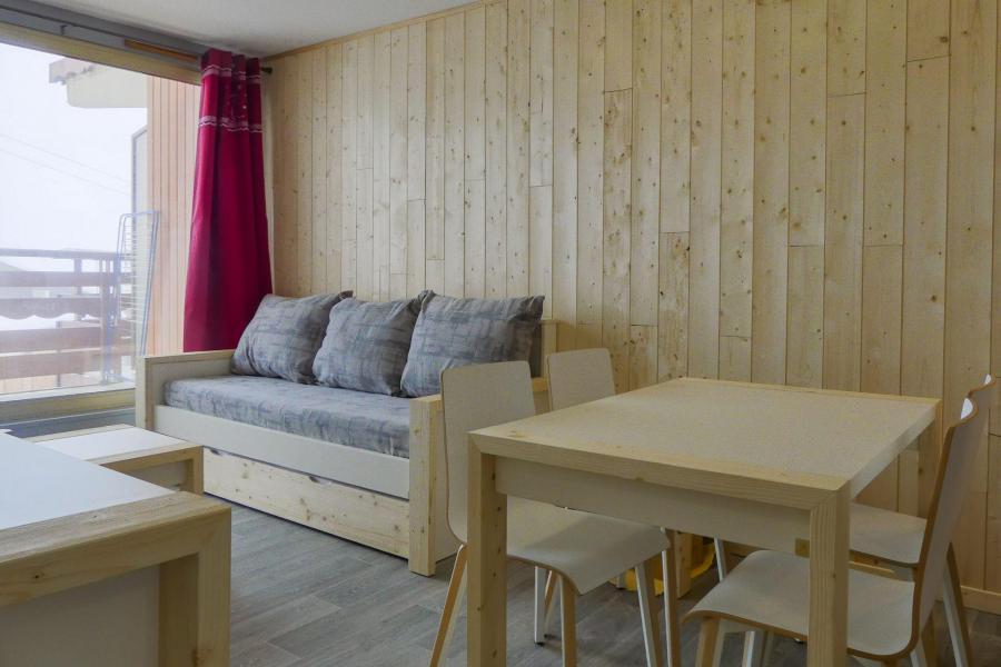 Location au ski Appartement 2 pièces 4 personnes (307) - Résidence Ruitor - Méribel-Mottaret - Appartement