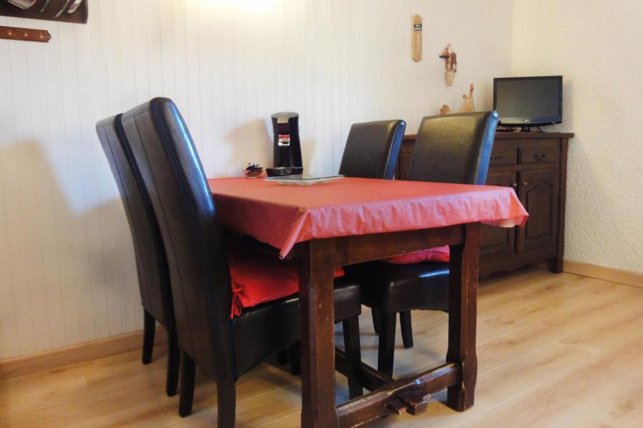 Location au ski Appartement 2 pièces 4 personnes (709) - Résidence Ruitor - Méribel-Mottaret - Appartement