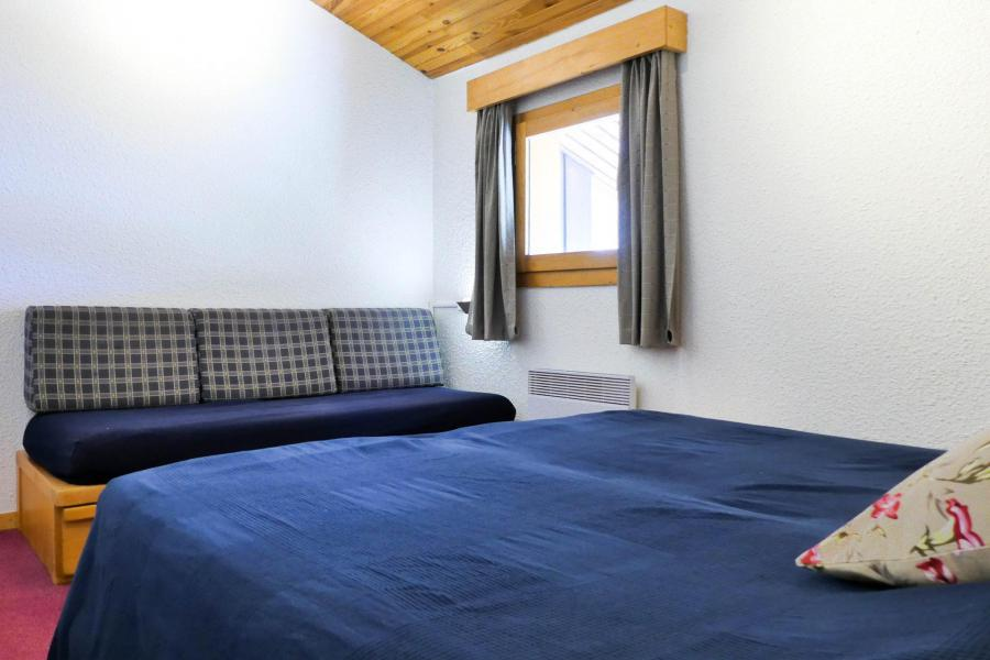 Location au ski Appartement 3 pièces mezzanine 7 personnes (29) - Résidence Saulire - Méribel-Mottaret - Appartement